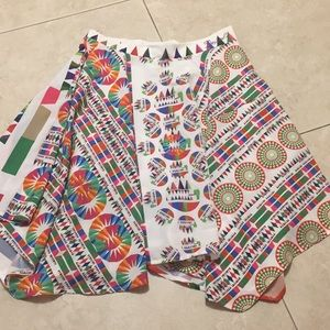 Desigual beautiful skirt